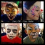 Perth Face Painter